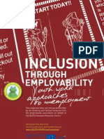 Inclusion Through Employability