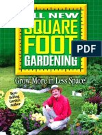 Mel Bartholomew - All New Square Foot Gardening