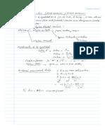 Isomorfismo tensor rotacion infinitesimal y vector rotacion.