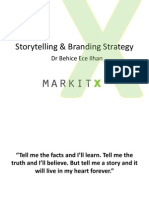 Storytelling and Brand Strategy Jun1