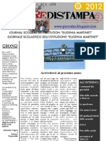 Giornale 6