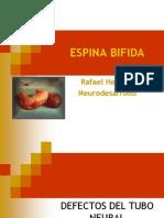 Espina-bifida Rafael Herrera