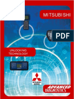 130195Mitsubishi Manual