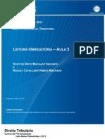 Processo I - DT DPT Aula 3 2011.11.09 LO