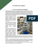 LaTI en Produccion y Logistica (Taller 2)