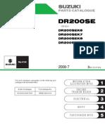 DR200SEK9E3E28