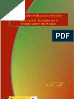 GTC 51 - GUM-2008 en español