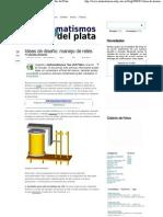 (Ideas de diseño_ manejo de relés _ Automatismos Mar del Plata)