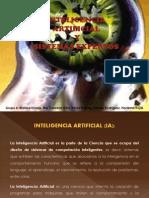 Inteligencia Artificial y Sistemas Expertos 1201062156264564 4