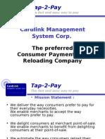 RFID based e-commerce Presentation