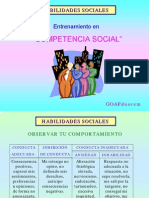 HABILIDADES_SOCIALES[1]