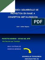 CONSIDERACIONES METALURGICAS