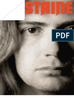 Mustaine - A Heavy Metal Memoir Cap 1-5_Septimacuerda