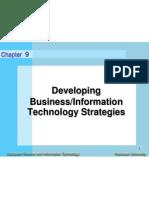 9_Development Business IT Strategies