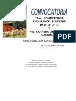 CONVOCATORIA 487 Aniversario Perote B