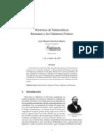 Riemann y Los Numeros Primos