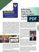 Hospice Bulletin Jan09