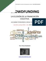 eBook PDF Crowdfunding Microtemas Edicion1 Junio 2012 Prologo