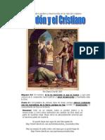 El Perdon y El Cristiano (David Cox)