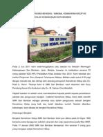 Laporan Pengurusan Bengkel-Asment Kh
