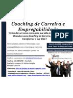Palestra Coaching de Carreira