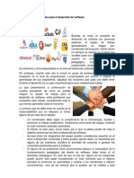 Equipo Desarrollo Software CABG 080612