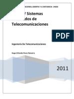 Redes y Sistemas Avanzadas de Comunicaciones