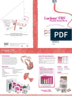 Lucitone FRS Brochure