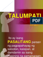 TALUMPATI