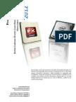 Procesadores 2012 (Processors 2012)