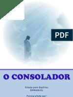 O CONSOLADOR Emmanuel - Cópia