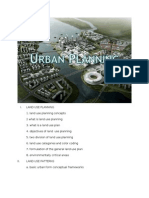 Land Use Planning Compre