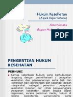 Bahan Kuliah S1 Th 2007-Revisi