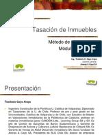 Comparación-1-Módulo-Estadística-2011
