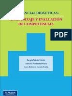 aprendizaje evaluación de competencias