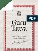 Guru+Tattva+Booklet