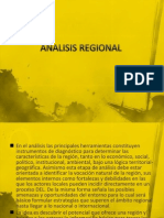 Análisis de los sistemas agrícolas