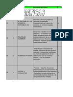 LOGROS MATEMATICAS1111111111111111