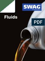 SWAG Catalogue Liquids GB