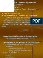 Meetings and Proceedings MBA PPT