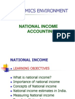 National Income MBA PPT
