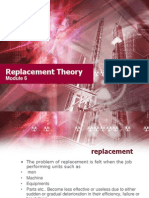 Replacement Theory MAB PPT