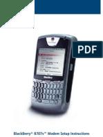 8707v Device Trial UK