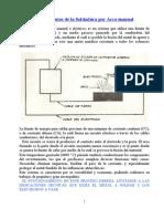 Manual Soldadura Smaw