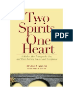 Two Spirits, One Heart - Chapter 1