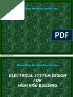 Electrical Utilitas