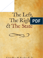 """The Left, The Right, and The State (Read in """"Fullscreen"""")"""