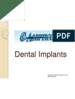 implant ppt phase 2 aseptico implant