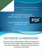 Clase 1 Gestion Innovacion
