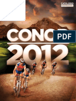 Conor MTB Catalog 2012
